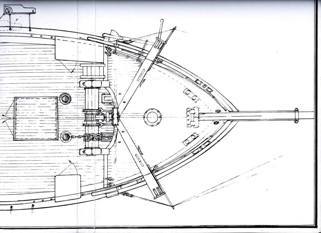 vele - costruzione di goletta, liberamente ispirata a piroscafo cannoniera del XIX secolo - Pagina 16 Golett14