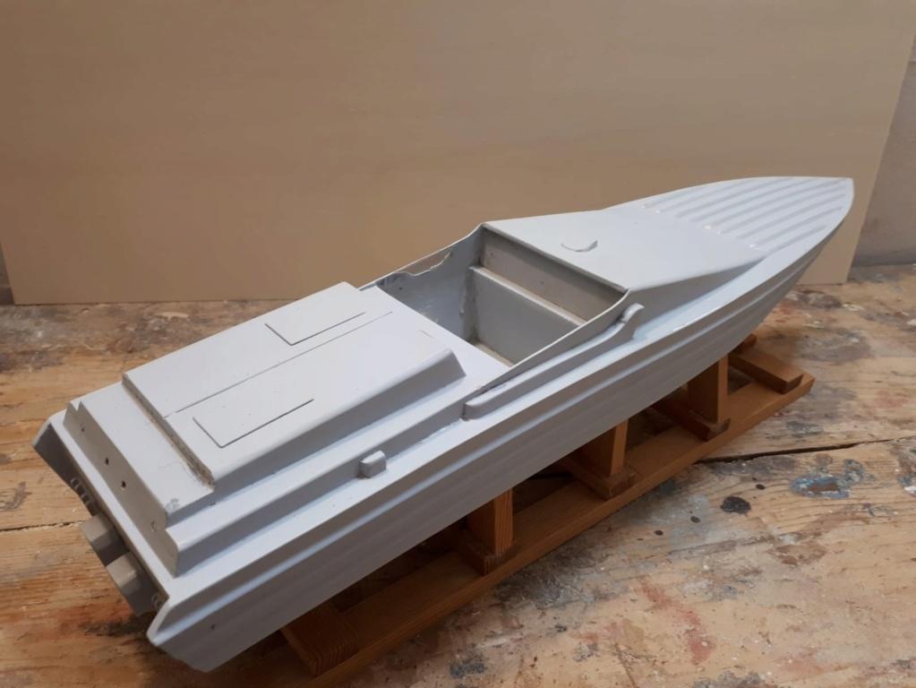 "CUV38 ""Trussardi"" Modell14"