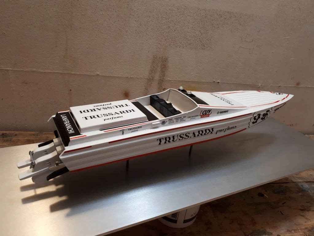 "CUV38 ""Trussardi"" Modell20"