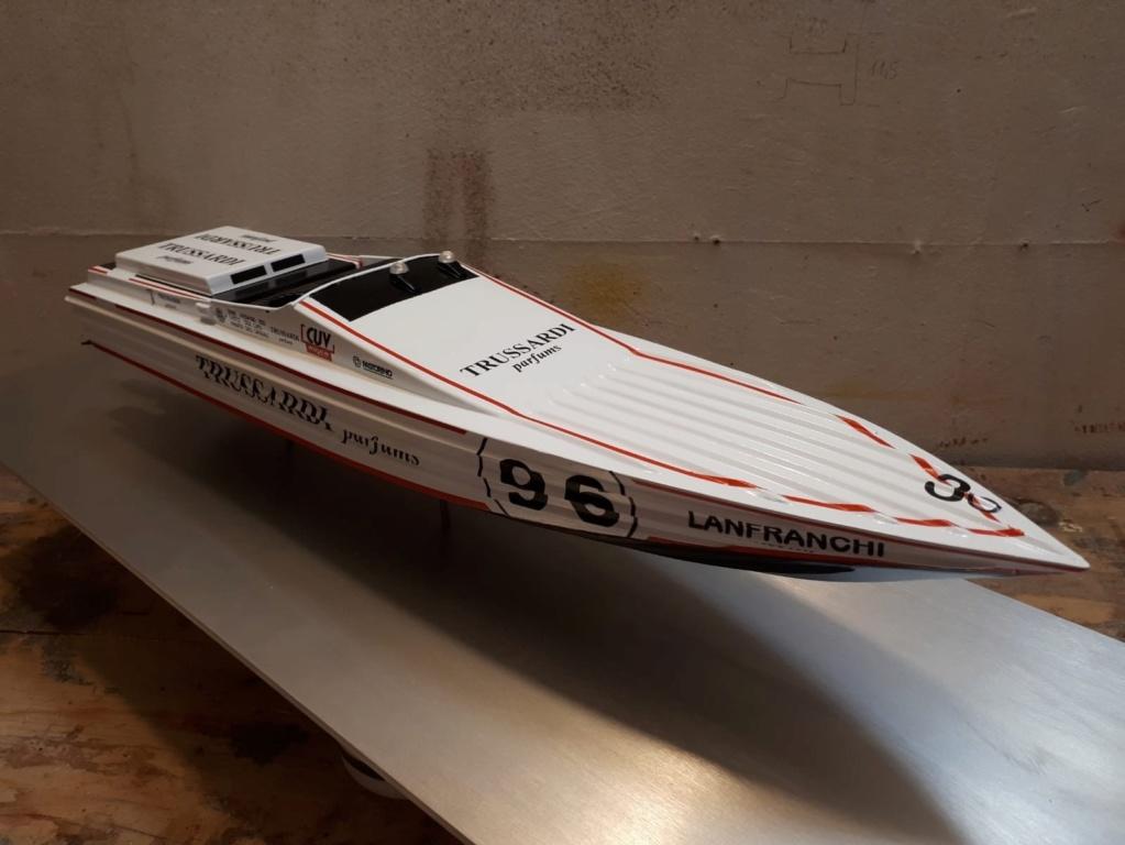"CUV38 ""Trussardi"" Modell21"