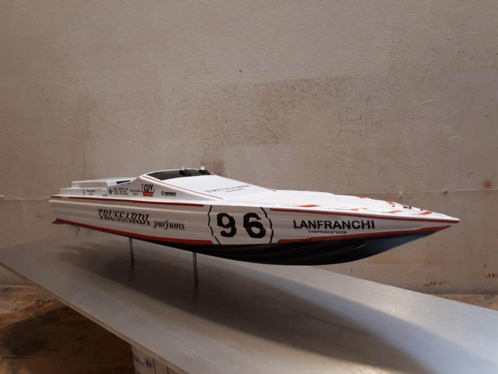 "CUV38 ""Trussardi"" Modell22"