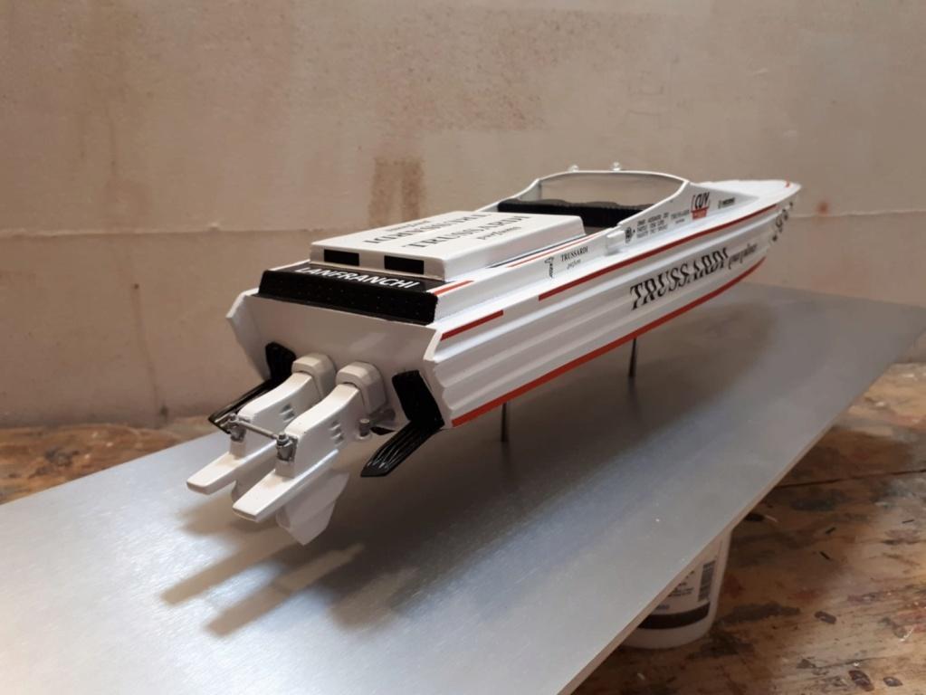 "CUV38 ""Trussardi"" Modell24"