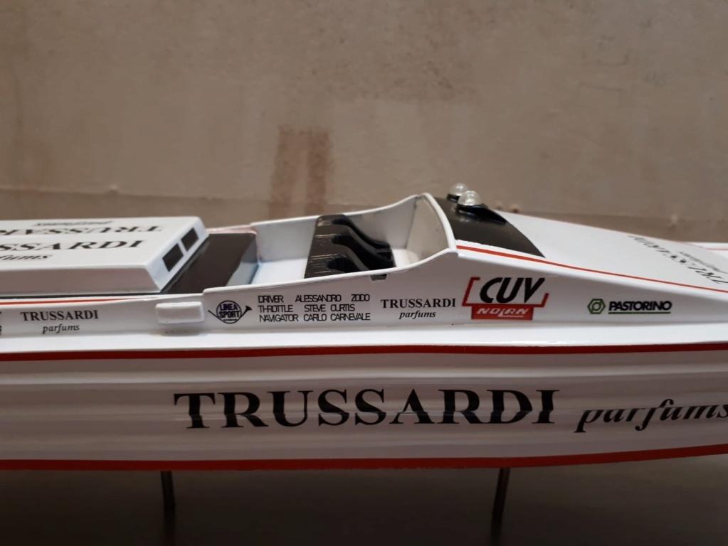 "CUV38 ""Trussardi"" Modell26"