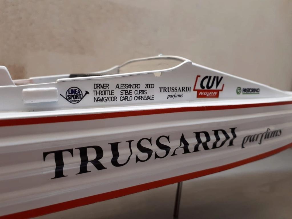 "CUV38 ""Trussardi"" Modell27"