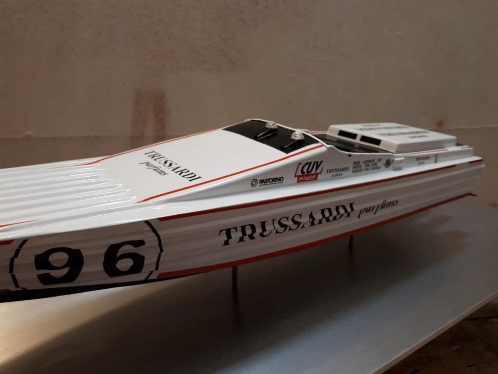 "CUV38 ""Trussardi"" Modell28"