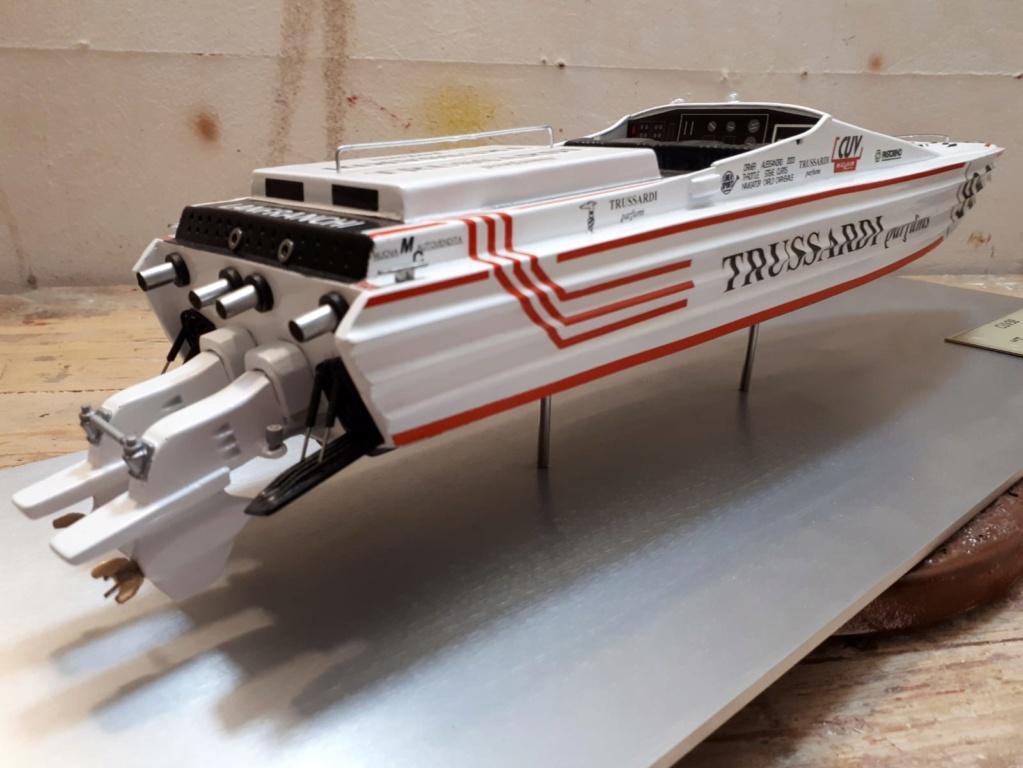 "CUV38 ""Trussardi"" Modell29"
