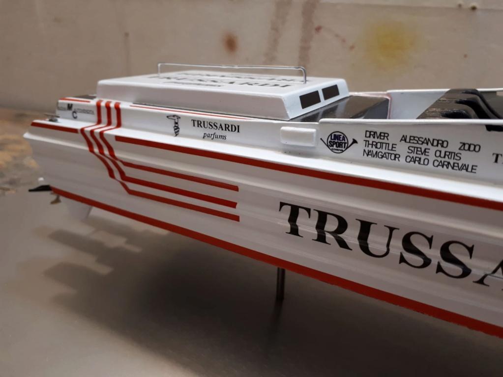 "CUV38 ""Trussardi"" Modell31"