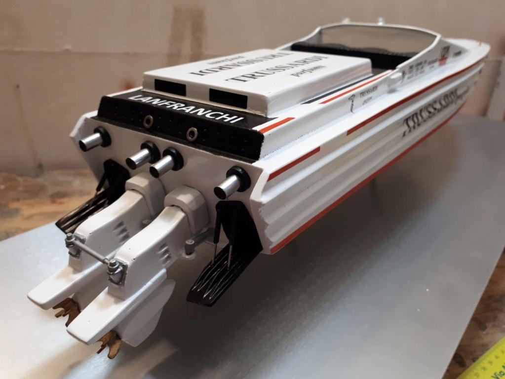 "CUV38 ""Trussardi"" Modell32"