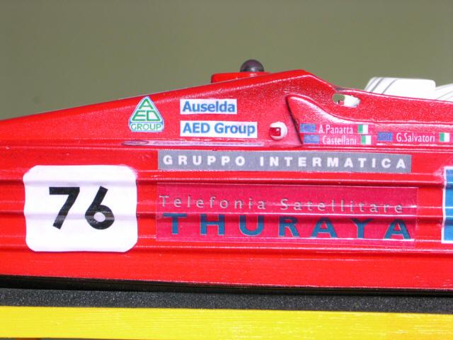 CUV38 Thuraya Offsho44