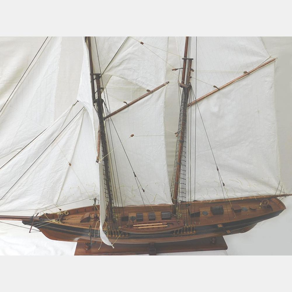 Lo yacht goletta francese  VELOX - Pagina 2 Velox710