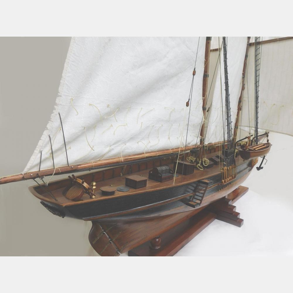 Lo yacht goletta francese  VELOX - Pagina 2 Velox810