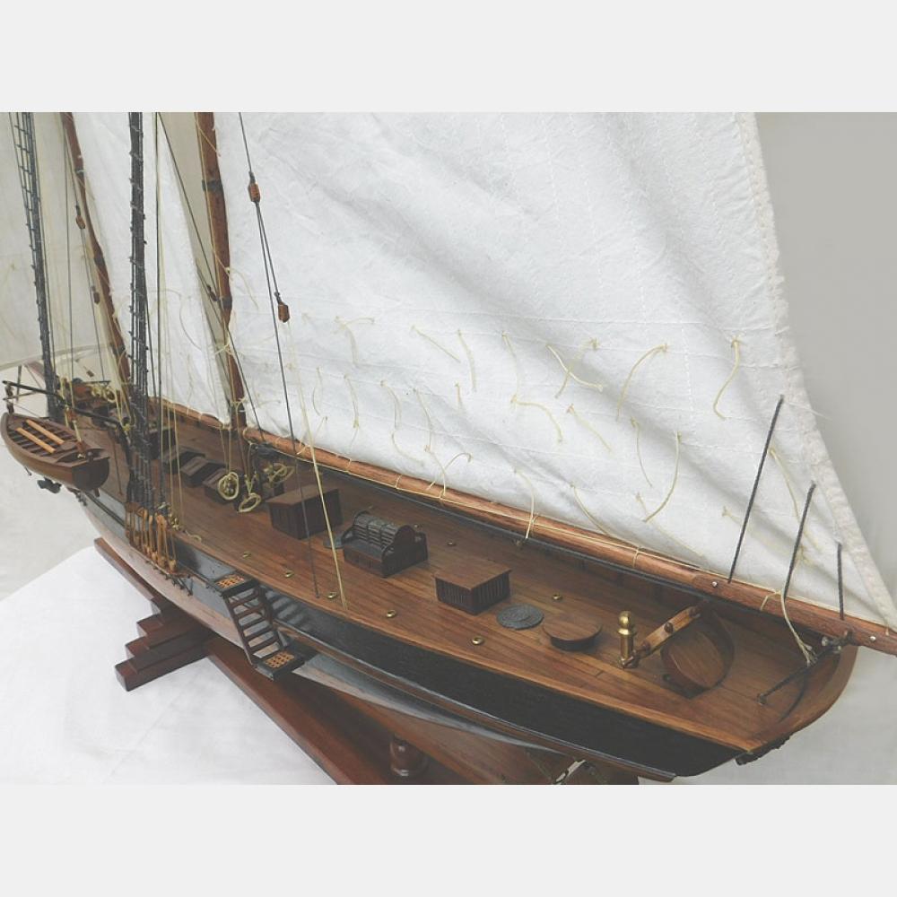 Lo yacht goletta francese  VELOX - Pagina 2 Velox910