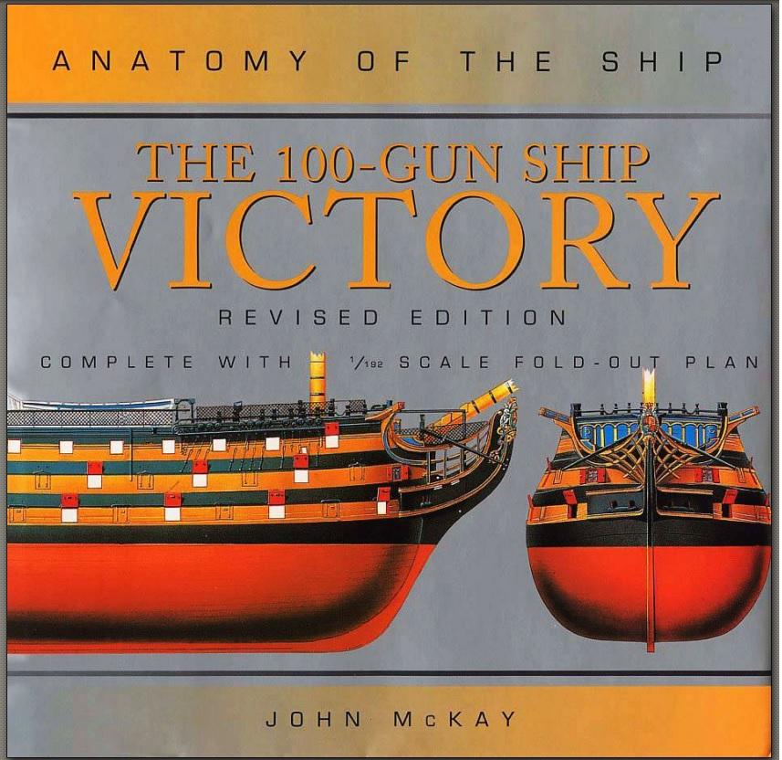 H.M.S. VICTORY (Sergal) - Pagina 15 Victor10