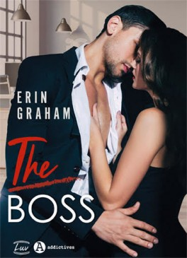 The boss de Erin Graham 713