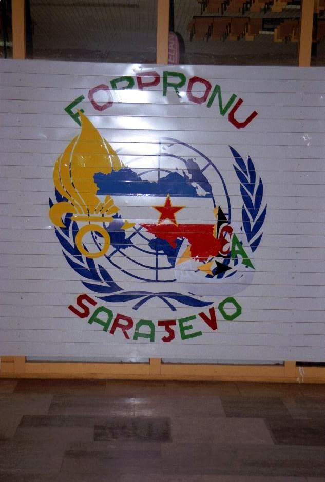 Légionnaire de la FORPRONU 1993_114