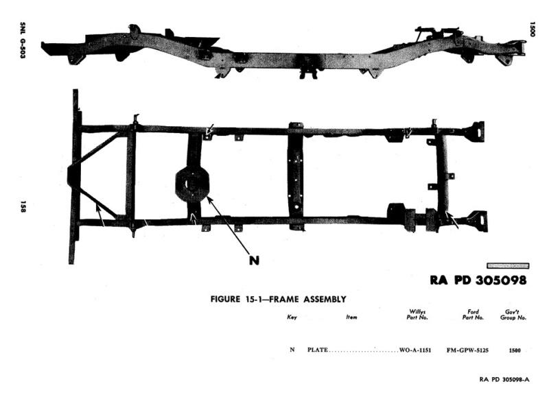 Mat de support calibre30 199_110