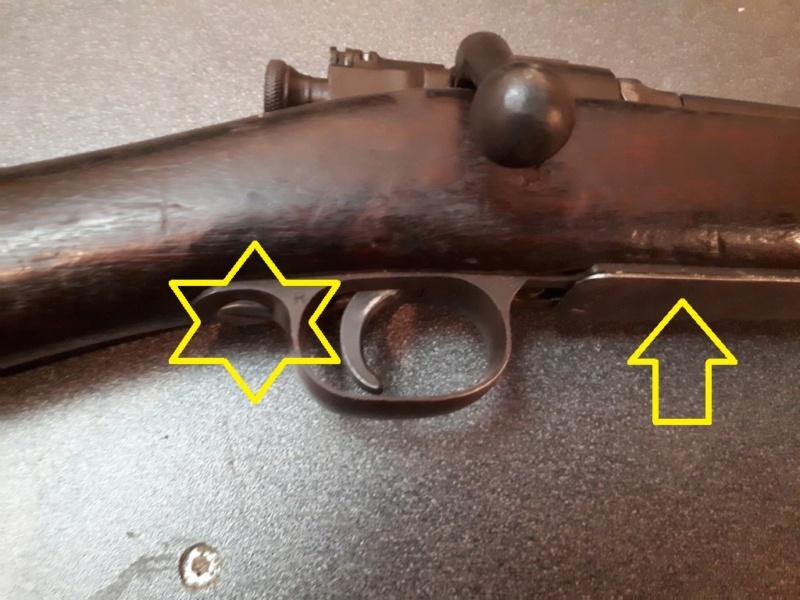 Springfield Remington1903 20201011