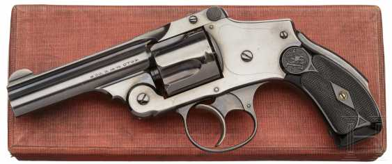 Smith et Wesson 38 5th model 75381110