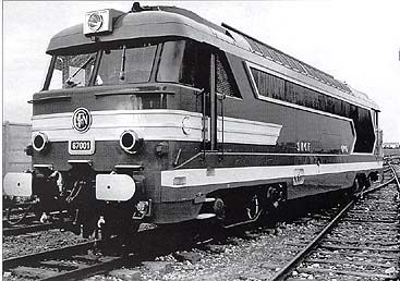plaque de police ferroviaire  Bb670010