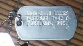 DOG TAG USA  C917c410
