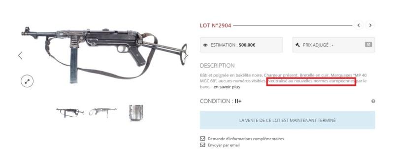 MP 40 Quasi ?? Captur30