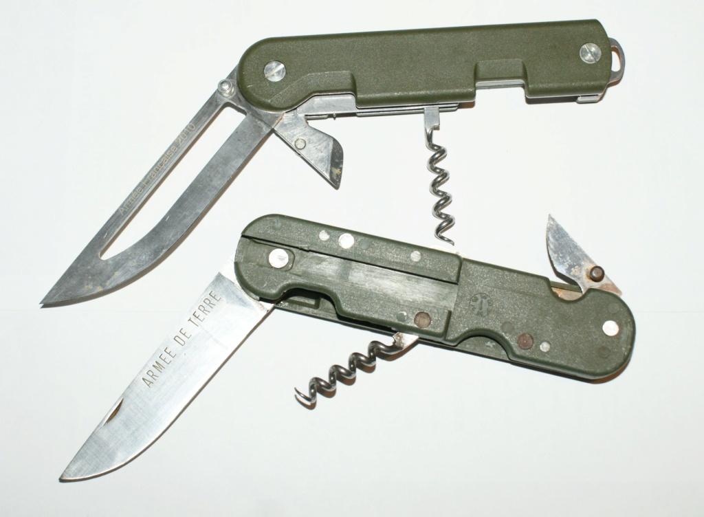 les couteaux pliants militaires. Dsc06913
