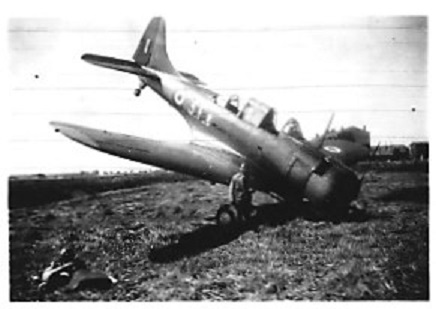 Première campagne en INDOCHINE pour l'aviation embarquée  3 MARS-14 AVRIL 1947 Image_11