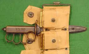 Trench knife avis ? Images45