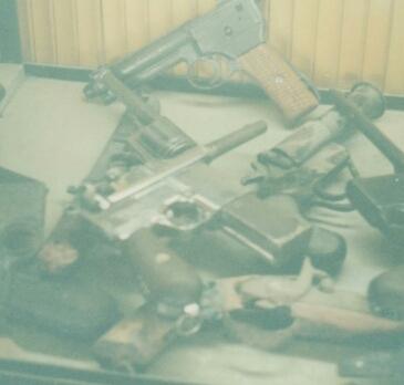 Des Sturmgewehr en Syrie ! Marchz10