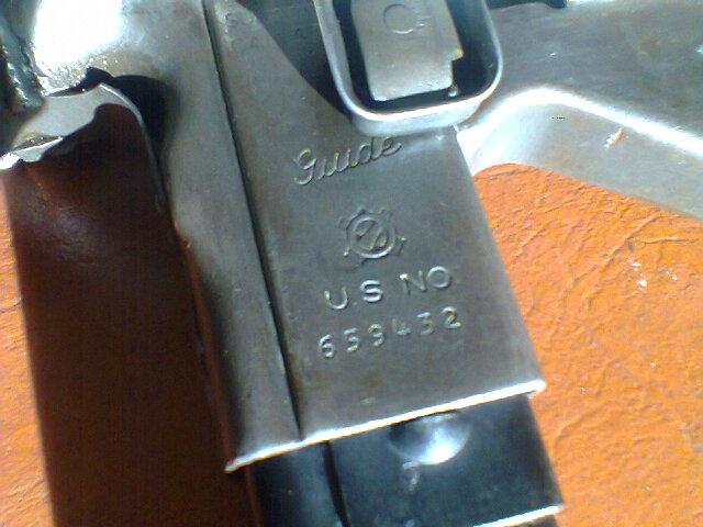 Grease gun  Phot10