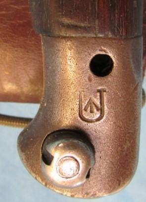 Fourreau P1907 U10