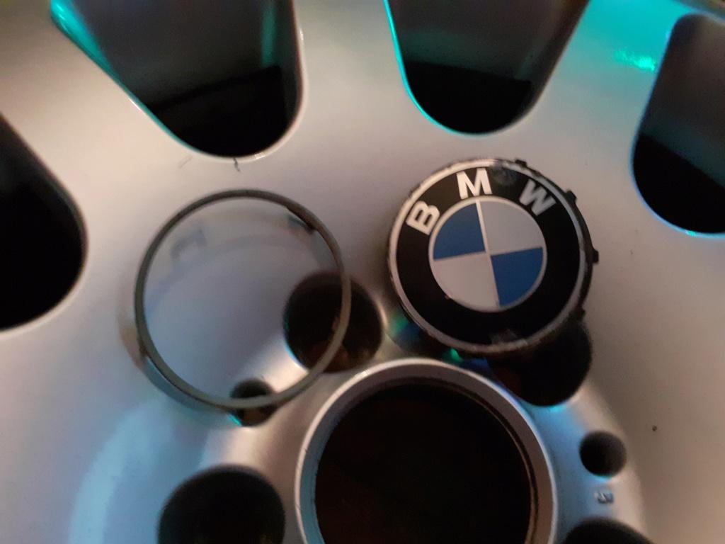 Centre de roue jante Style 60 20190919