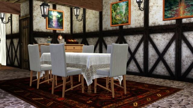 La cuisine du VieuxFranz - Page 2 Screen18