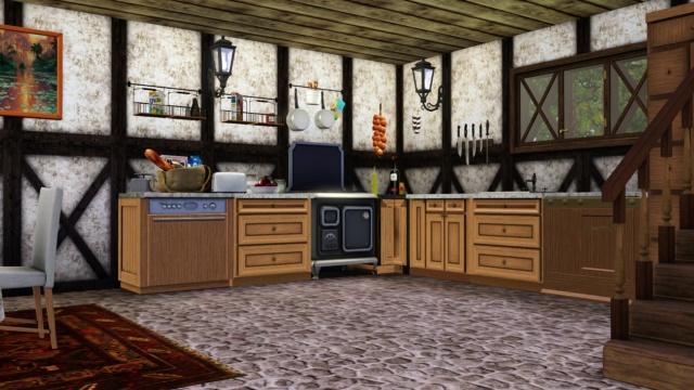 La cuisine du VieuxFranz - Page 2 Screen19
