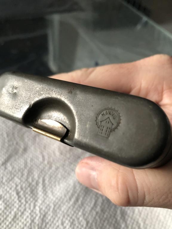 Kit mauser Hawig et patch us ww2 B747a810