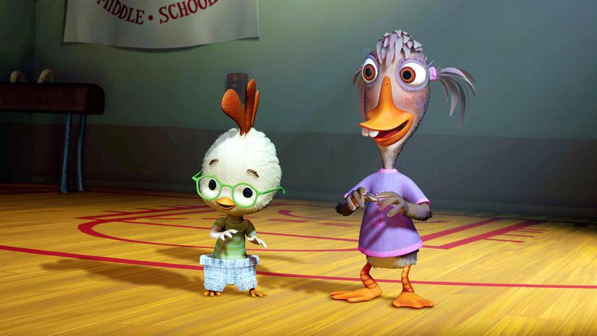 Connaissez vous bien les Films d' Animation Disney ? - Page 28 Coin10