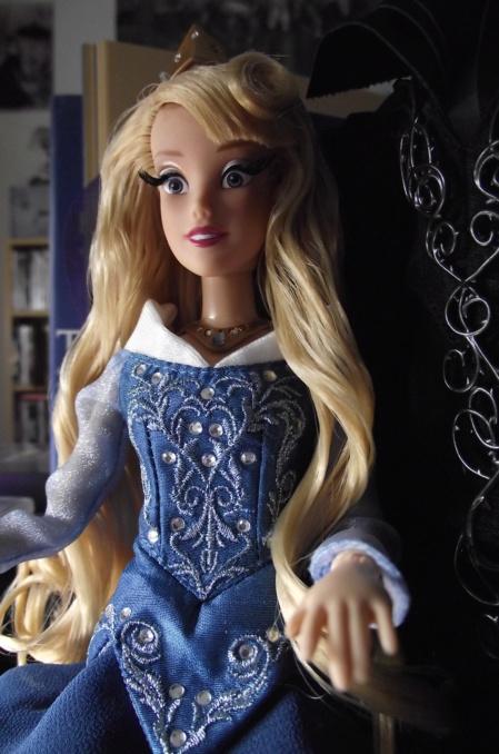 Disney Fairytale/Folktale/Pixar Designer Collection (depuis 2013) - Page 11 Dscf1815