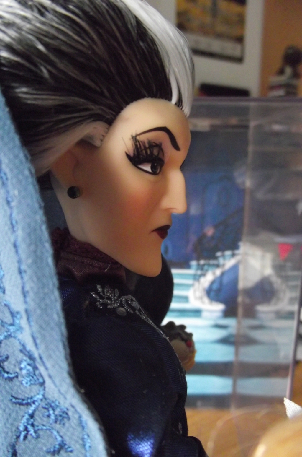 Disney Fairytale/Folktale/Pixar Designer Collection (depuis 2013) - Page 13 Dscf1939