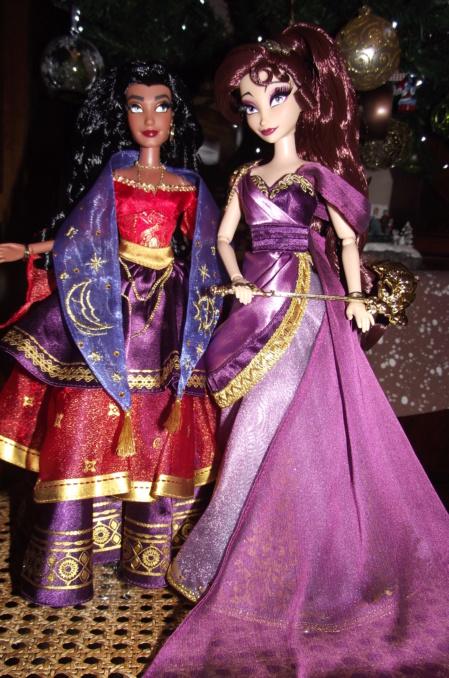 Disney Midnight Masquerade Designer Collection (depuis 2019) - Page 20 Dscf2237