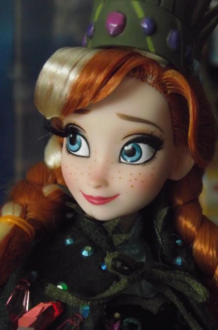 Disney Fairytale/Folktale/Pixar Designer Collection (depuis 2013) - Page 11 Dscf3114