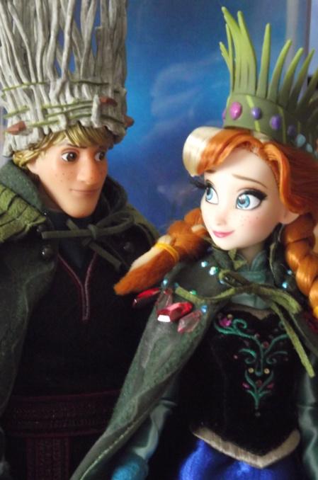 Disney Fairytale/Folktale/Pixar Designer Collection (depuis 2013) - Page 11 Dscf3210