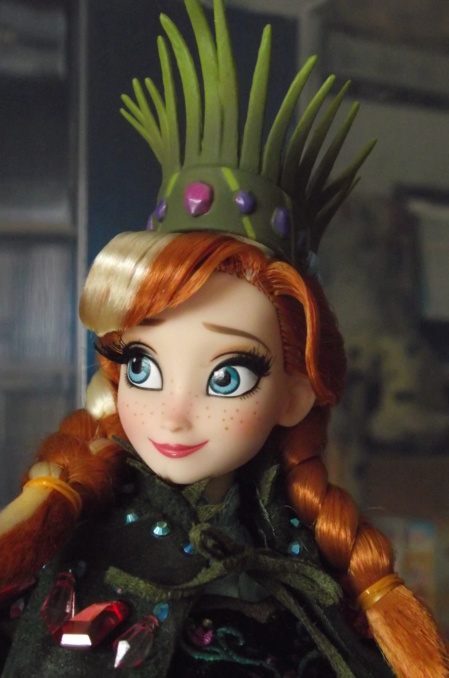 Disney Fairytale/Folktale/Pixar Designer Collection (depuis 2013) - Page 11 Dscf3211