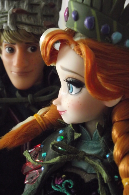 Disney Fairytale/Folktale/Pixar Designer Collection (depuis 2013) - Page 11 Dscf3214