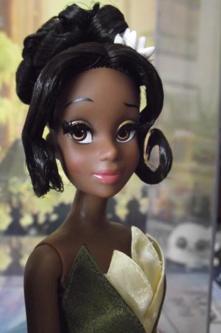 Disney Fairytale/Folktale/Pixar Designer Collection (depuis 2013) - Page 11 Dscf3324