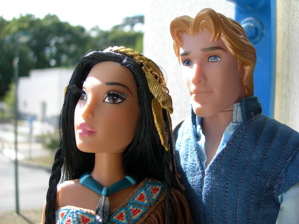 Disney Fairytale/Folktale/Pixar Designer Collection (depuis 2013) - Page 11 Dscn0018
