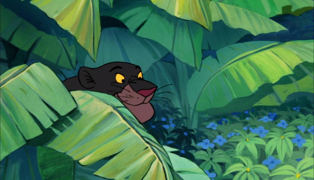 Connaissez vous bien les Films d' Animation Disney ? - Page 2 Keskec12