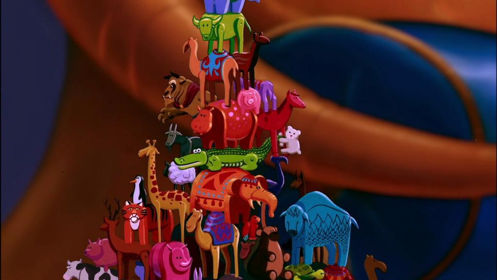 Connaissez vous bien les Films d' Animation Disney ? - Page 2 Kikido10