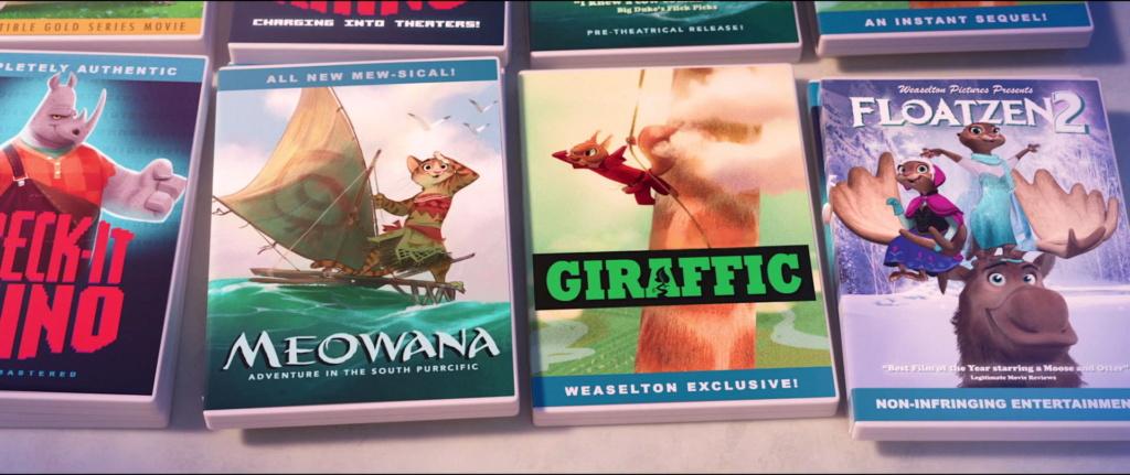 Connaissez vous bien les Films d' Animation Disney ? - Page 6 Zootop10