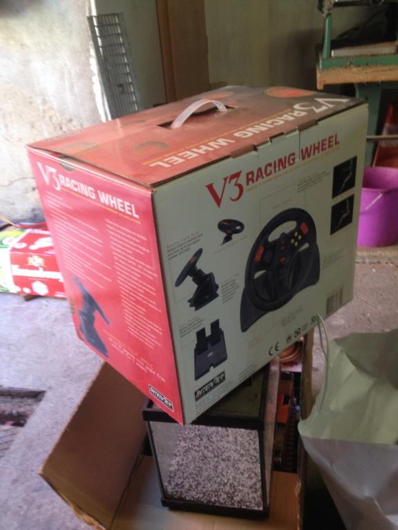 estim volant V3 racing wheel n64 Img_2914
