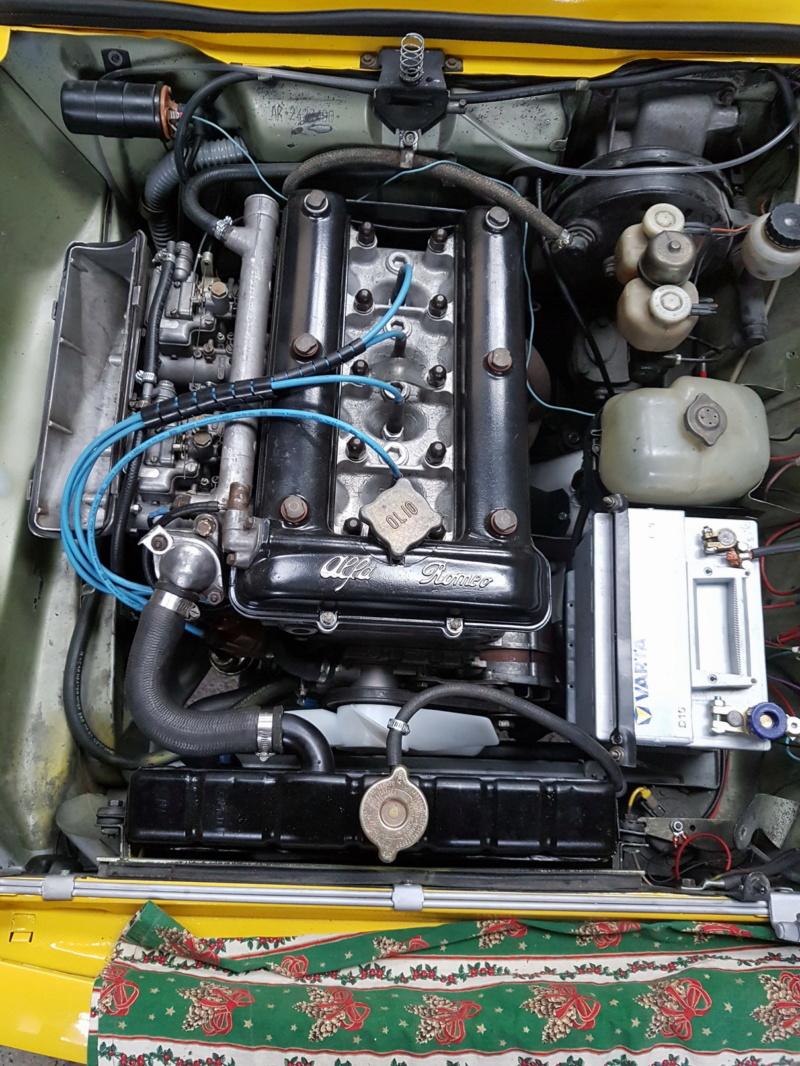 Projet coupé 2 litres - Page 6 20190110